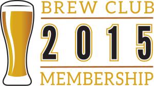 Beer Club 2015